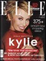 Elle Magazine [United Kingdom] (December 2006)