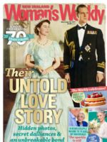 Woman's Weekly Magazine [New Zealand] (20 November 2017)