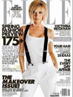 Elle Magazine [United States] (January 2008)