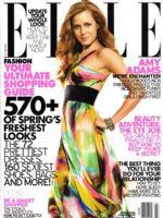 Elle Magazine [United States] (March 2008)