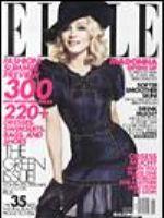 Elle Magazine [United States] (May 2008)