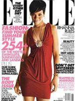 Elle Magazine [United States] (June 2008)