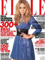 Elle Magazine [United States] (July 2008)