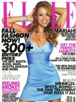 Elle Magazine [United States] (August 2008)
