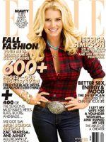 Elle Magazine [United States] (September 2008)