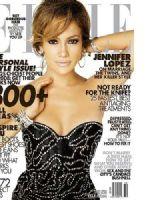 Elle Magazine [United States] (October 2008)