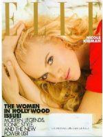 Elle Magazine [United States] (November 2008)