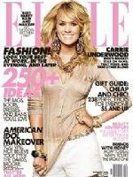 Elle Magazine [United States] (December 2008)