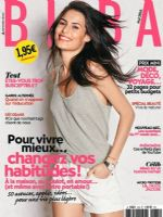 Biba Magazine [France] (May 2016)