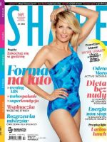 Shape Magazine [Poland] (July 2015)