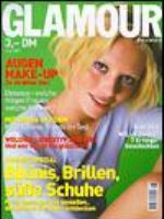 Glamour Magazine [Germany] (June 2001)