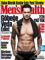 Men's Health Magazine [Turkey] (May 2016)