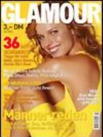Glamour Magazine [Germany] (July 2001)