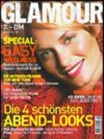 Glamour Magazine [Germany] (December 2001)