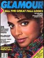 Glamour Magazine [United States] (August 1986)