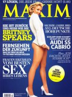 Maxim Magazine [Germany] (April 2009)