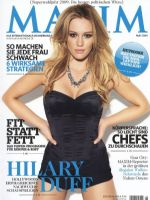 Maxim Magazine [Germany] (May 2009)