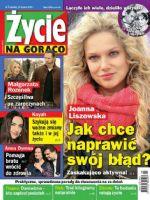 Zycie na goraco Magazine [Poland] (15 January 2015)