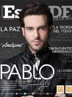 Estilo Df Magazine [Mexico] (9 January 2015)