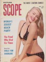 Picture Scope Magazine [United States] (October 1961)