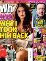 Who Magazine [Australia] (20 November 2017)