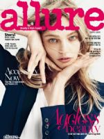 Allure Magazine [South Korea] (September 2014)