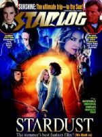 Starlog Magazine [United States] (August 2007)