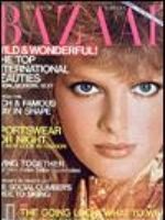 Harpers Bazaar Magazine [United States] (November 1980)