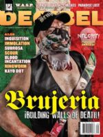 Decibel Magazine [United States] (September 2016)