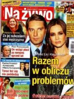 Na żywo Magazine [Poland] (15 October 2015)