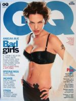 GQ Magazine [Italy] (20 May 2000)