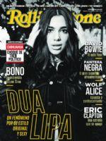 Rolling Stone Magazine [Mexico] (February 2018)