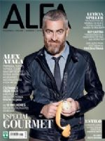 Alfa Magazine [Brazil] (June 2013)