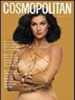 Cosmopolitan Magazine [United States] (November 1976)