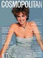 Cosmopolitan Magazine [United States] (August 1980)