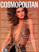 Cosmopolitan Magazine [United States] (September 1980)
