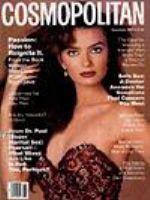 Cosmopolitan Magazine [United States] (November 1987)