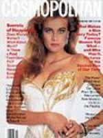 Cosmopolitan Magazine [United States] (December 1987)