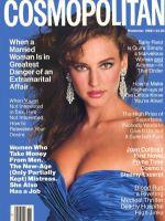 Cosmopolitan Magazine [United States] (November 1988)