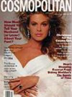 Cosmopolitan Magazine [United States] (December 1988)