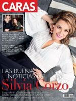 Caras Magazine [Colombia] (10 August 2018)