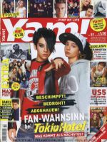 YM Magazine [Germany] (January 2004)