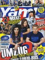 YM Magazine [Germany] (February 2007)