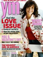 YM Magazine [United States] (February 2004)