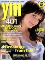 YM Magazine [United States] (September 2004)