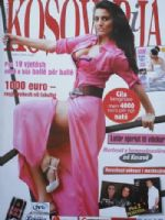 OTHER Magazine [Albania] (August 2008)