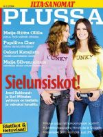 OTHER Magazine [Finland] (March 2004)