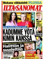 OTHER Magazine [Finland] (20 August 2005)