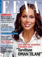 OTHER Magazine [Finland] (January 2007)