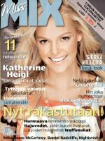OTHER Magazine [Finland] (July 2007)